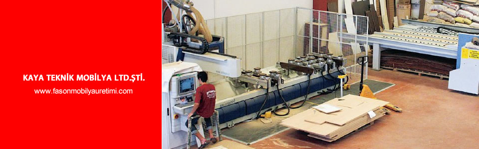 Fason Mobilya Üretimi - Firmalara Fason Mobilya Üretimi Cep: 0532 294 6940